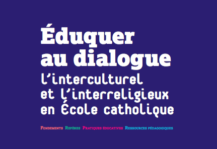 eduquer au dialogue interrelig 2017
